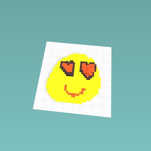 My favourite emoji