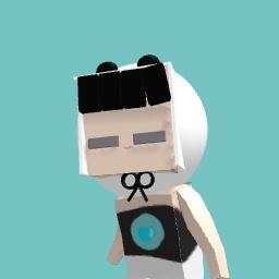 PandaBlue6