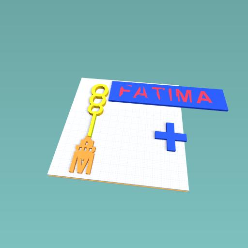 FATIMA RASHED3G