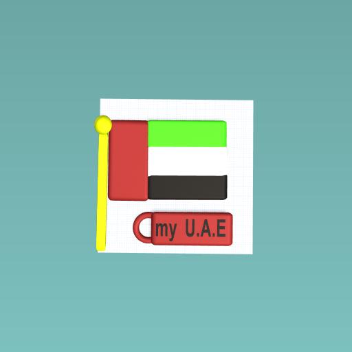 my U.A.E