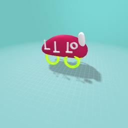 Car bike