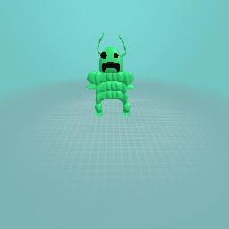 Slime Monster!