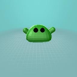 Snot Blob