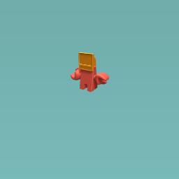 Computer crab
