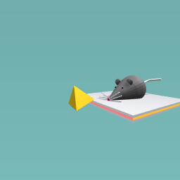 new year mouse