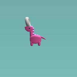 Dino Charm