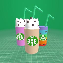 Starbucks Drinks!
