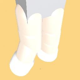Free Legs :>