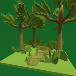 Jungle!