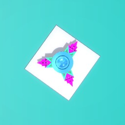 The Fidget Spinner
