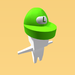 Luigi's Cap