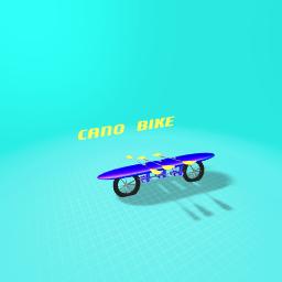 Cano Bike #Bike Saftey