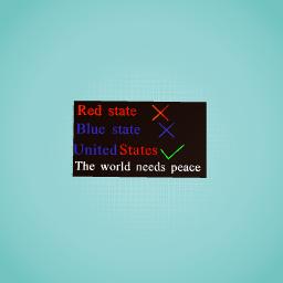 Unite the US