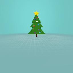 Christmas tree decor and fun!!!