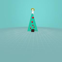 Super super super bad christmas tree