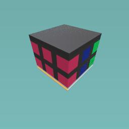 Plasma cube