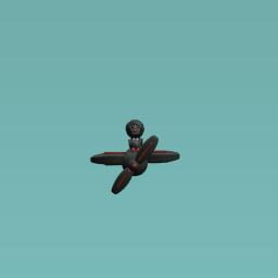 the flying nerd