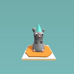 The 2020 Rat