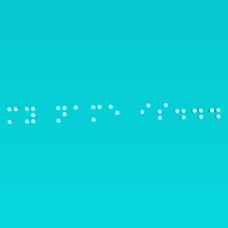 Who can read this?