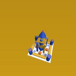 super tower