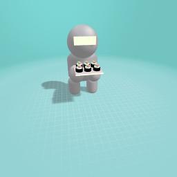 sushi bot