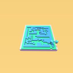 minator maze