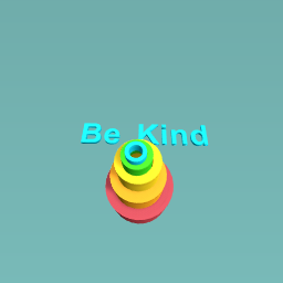 Be Kind Slide