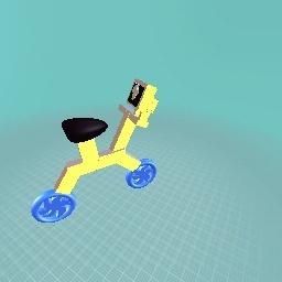 bike with gps