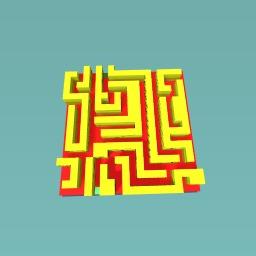 Maze of doom 2