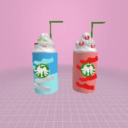 More Starbucks Drinks!