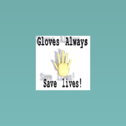 Gloves (so simple)