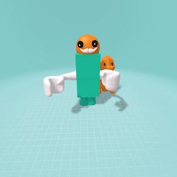 pokemon babysiter