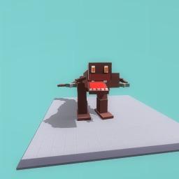 T Rex Ninja