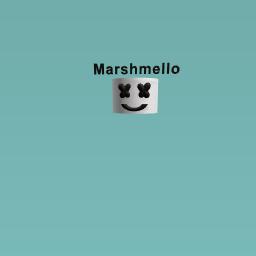 Who love marshmello