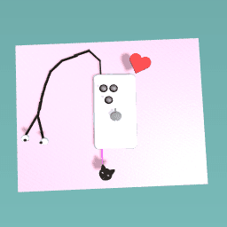 Dream phone,I guess!