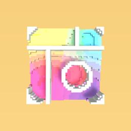 Pic collage logo!