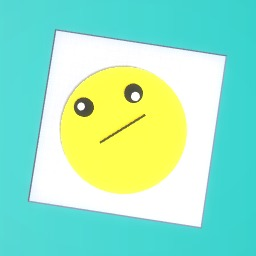 Derp the emoji!