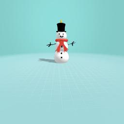 Snowman 5D E