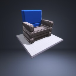 My Comfy Chair