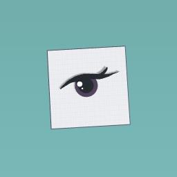 Eye^v^