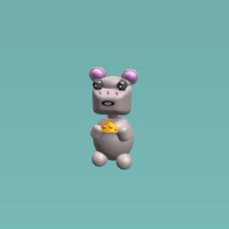 a rat :)
