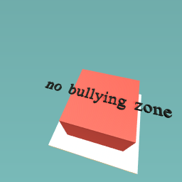 the box of no bulling