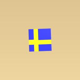Sweden flag!!!