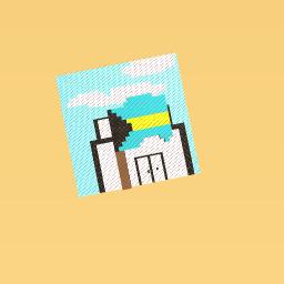 Bahama's Flag?
