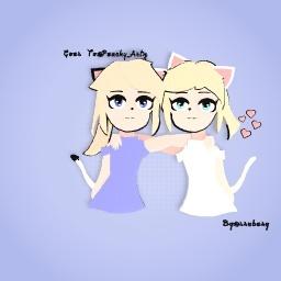 Me&Peachy