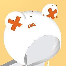 Harajuku fluffy bear hat