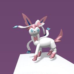 (Pokémon) Sylveon