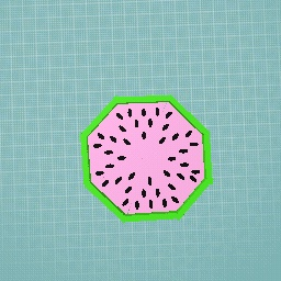 Water melon!!