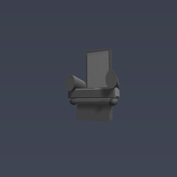 ma simple Chair
