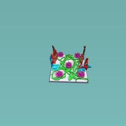 Alien Maze